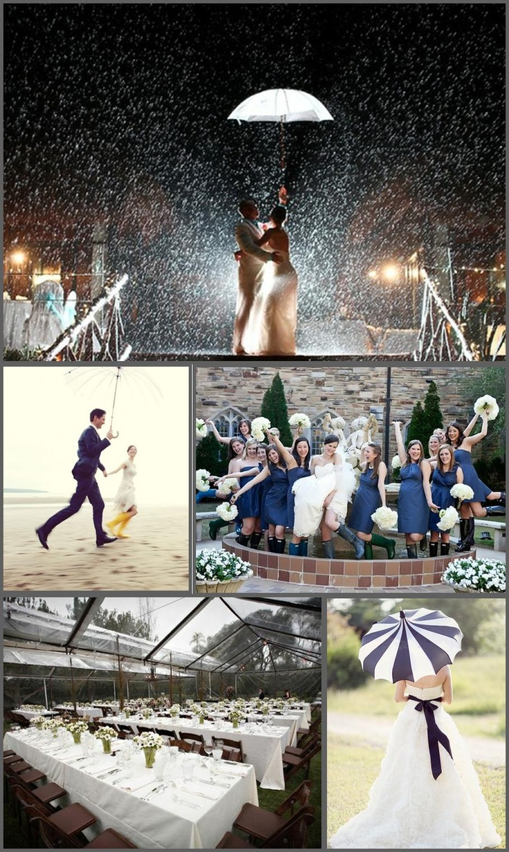 67 best rainy day shoot images on pinterest rain photography wedding rain ccuart Image collections