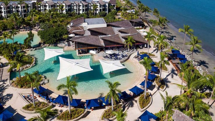 Hotel review: Radisson Blu in Denarau, Fiji, is perfect for a family-friendly holiday