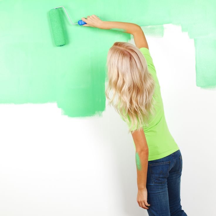 Brighten Up Your Home With A Fresh Code Of Paint! Here Are