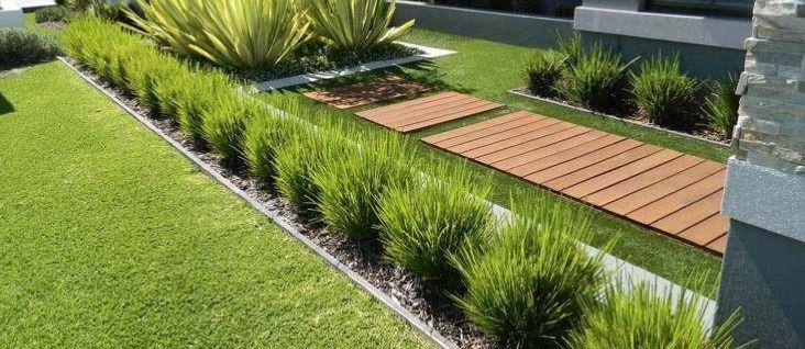 10x12 Patio Ideas Patioideas Large Yard Landscaping Modern Landscaping Modern Backyard Landscaping
