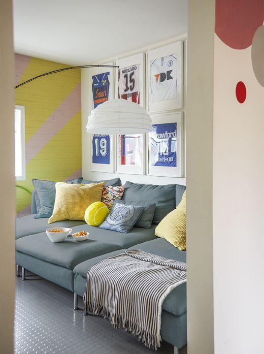 459 best IKEA Wohnzimmer - mit Stil images on Pinterest - bilder für wohnzimmer