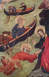 Pintura gótica - Wikipedia, la enciclopedia libre