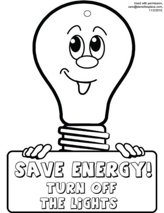 Excellent Image Of Light Bulb Coloring Page Coloring Pages