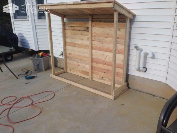 1000 id es sur le th me stockage de bois de chauffage sur pinterest bois de chauffage hangar. Black Bedroom Furniture Sets. Home Design Ideas