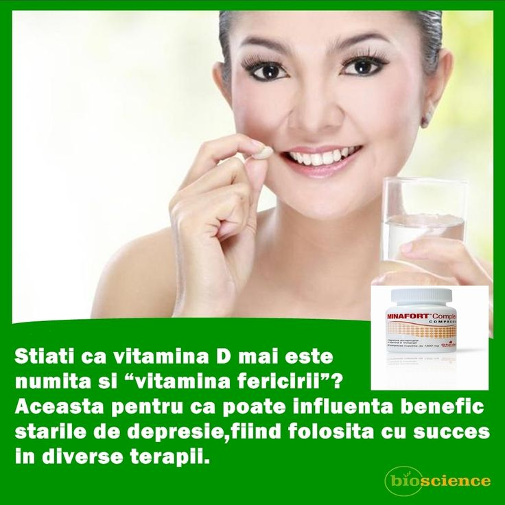 Cea mai bună modalitate de a construi o bază solidă pentru sănătatea ta este să iei un complex de multivitamine și minerale. Alege suplimentul alimentar potrivit pentru corpul tău! Bioscience îți recomandă MiINAFORT COMPLEX. Acesta conține 23 de vitamine și minerale pentru o viață sănătoasă!