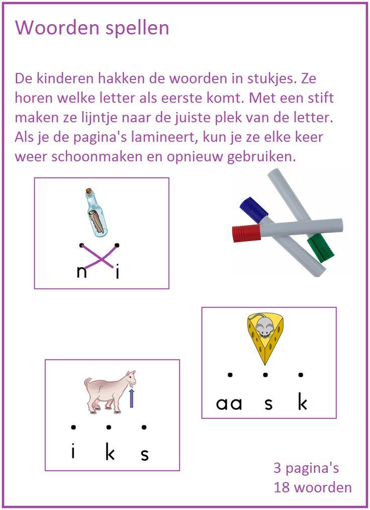 Thema 1 - Digibord Onderbouw