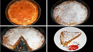 Οι συνταγές του Δίας!Dias recipes!: Ανοιχτή Κολοκυθόταρτα με Φύλλο Open Pumpkin Phyllo...