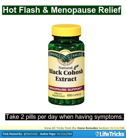 flirting moves that work for menopause treatment center