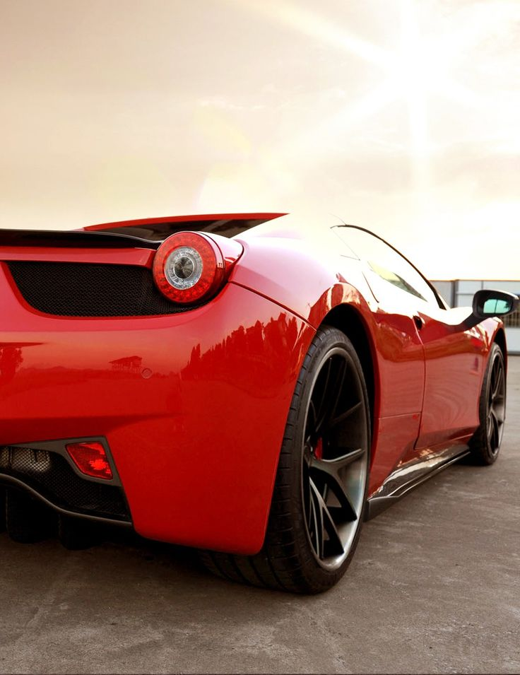 Best Ferrari Italia My Dream Super Car Images On