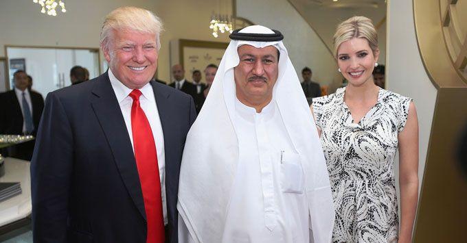UAE Golf Online   DAMAC Properties Announces Second Trump Golf Course in Dubai set at the Heart of AKOYA Oxygen   UAE Golf Property News   Golf in the UAE #Trump #dubai #golf