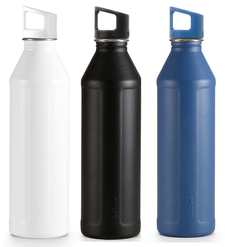 Love Love Love These Insulated Stainless Water Bottles