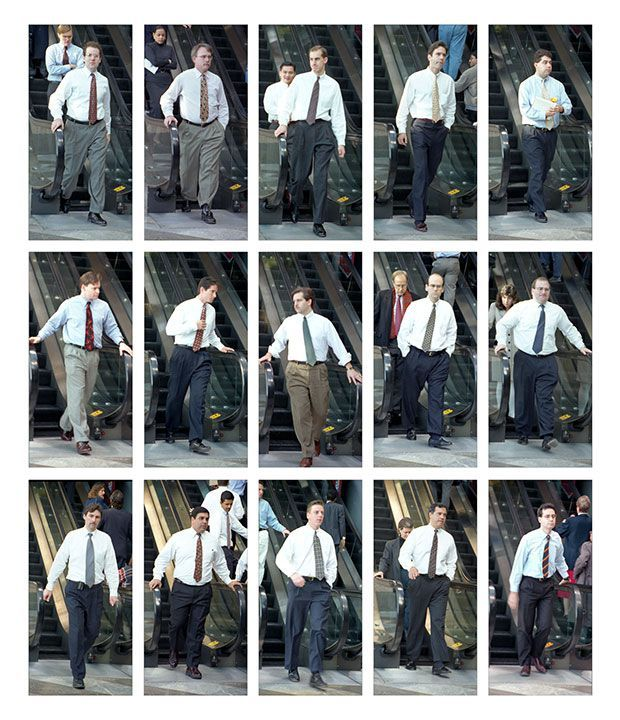 Parte da série Photo Notes, de Hans Eijkelboom. Veja mais em http://www.jornaldafotografia.com.br/noticias/galeria-fotospot-lanca-serie-photo-note-de-hans-eijkelboom-brasil/