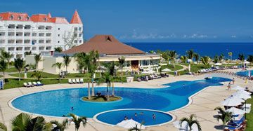 Luxury All Suites, Adults Only, All Inclusive Bahia Principe Runaway Bay Jamaica