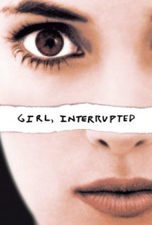 I Love Girl, Interrupted. Although the book, as usual was better than the film, I was still a fan of the movie. Both Winona Ryder and Angelina Jolie were perfectly cast to play their parts.