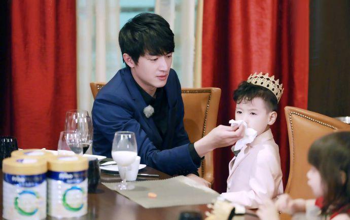 Lin super new words - Sina microblogging super topic
