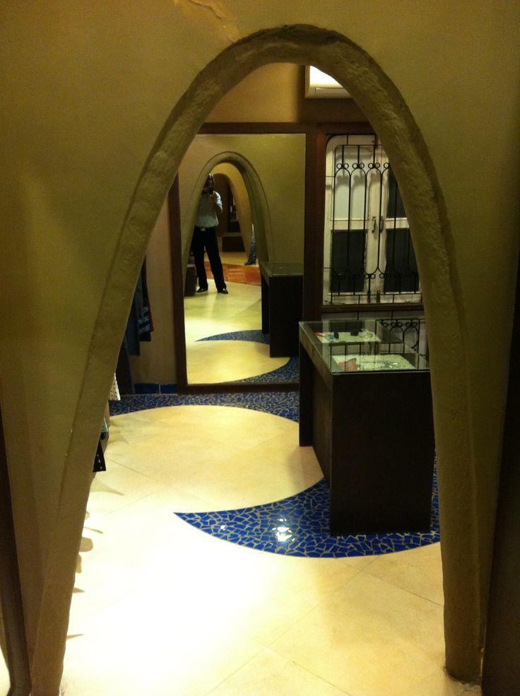 Architecture and interior design projects in India - Aura, Raipur - SMITA & HABEEB KHAN ASSOCIATES - Nagpur