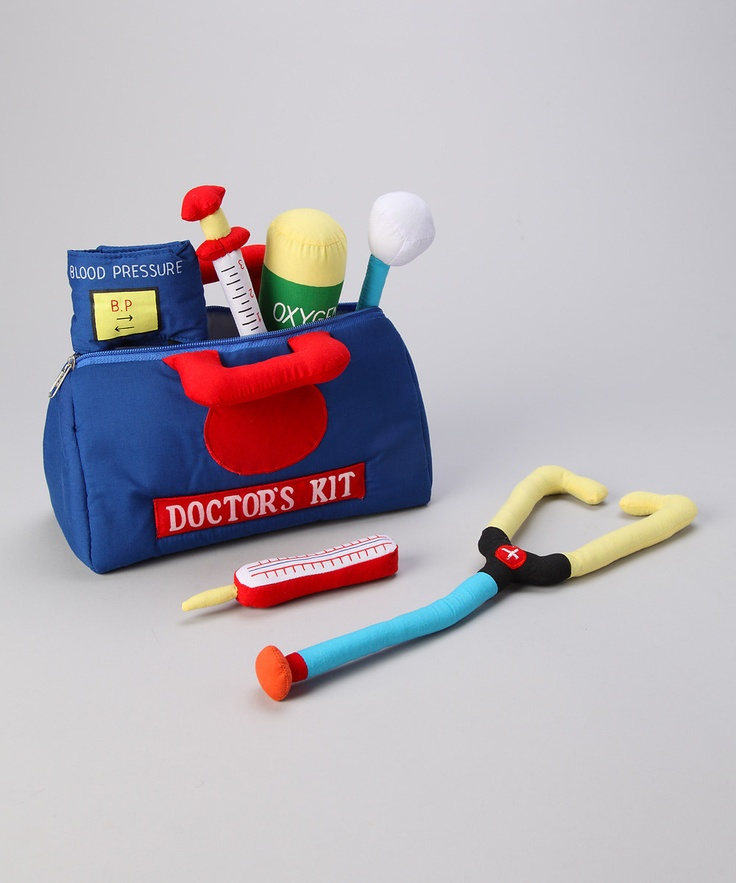 Toy Doctor Kit : Best images about doctor stuff on pinterest shops