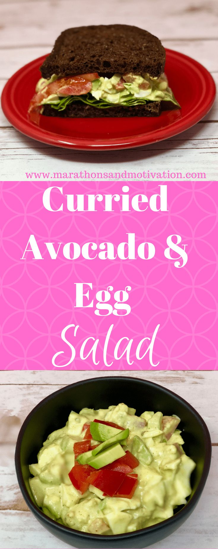 Jun 21, 2020 – Delicious Curried Avocado Egg Salad: The PERFECT way to use up those left over #hardboiledeggs from #east…