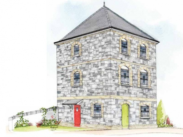 Annahilt Gate, Hillsborough | Templeton Robinson