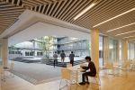 Works / 東京工芸大学 中野キャンパス - オンサイト計画設計事務所