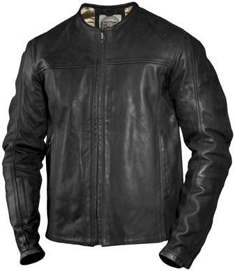 RSD Barfly Leather Jacket