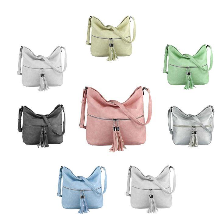 OBC WOMEN BAG SHOPPER Umhängetasche Crossbody City CrossOver CROSSBODY   – Neue Mode für Frauen und Herren, Taschen, Schultertaschen, Shopper.