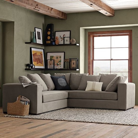 Corner Sofa Bed Under 300: 1000+ Ideas About Shelves Above Couch On Pinterest