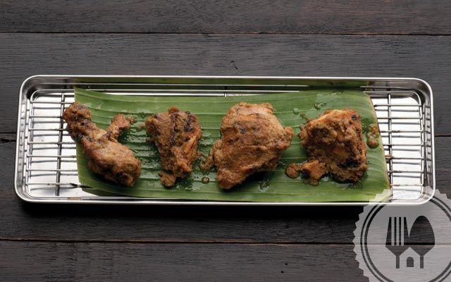 Besengek Ayam