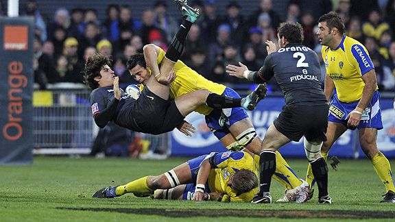 100 of the best rugby photos of 2010