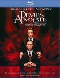 The Devil's Advocate [Unrated Director's Cut] [Blu-ray] [Eng/Fre/Spa] [1997]