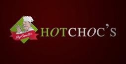 Logo - Pep Carelli's HotChocs's