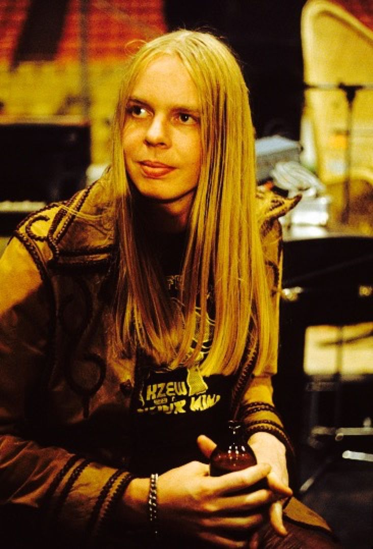 Rick Wakeman. He was such a legendary super man on keyboards at such a young age. Without Wakeman, It is very noticable and lacking. Sure, they made fantastic music but never the same without him. The Wakeman years, early on, was the most magical and grand times for Progressive Rock.