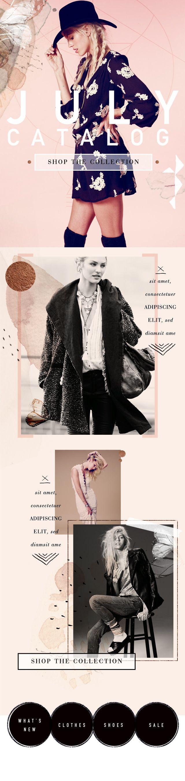 Kellyn Walker // Graphic Designer