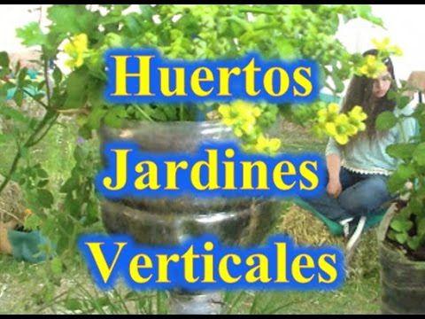 Las 25 mejores ideas sobre jardines verticales caseros en for Caracteristicas de los jardines verticales