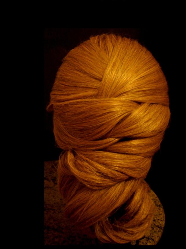 Hairstylist Ana Avellar Neto