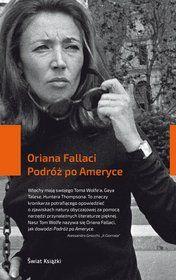 Podróż po Ameryce-Fallaci Oriana