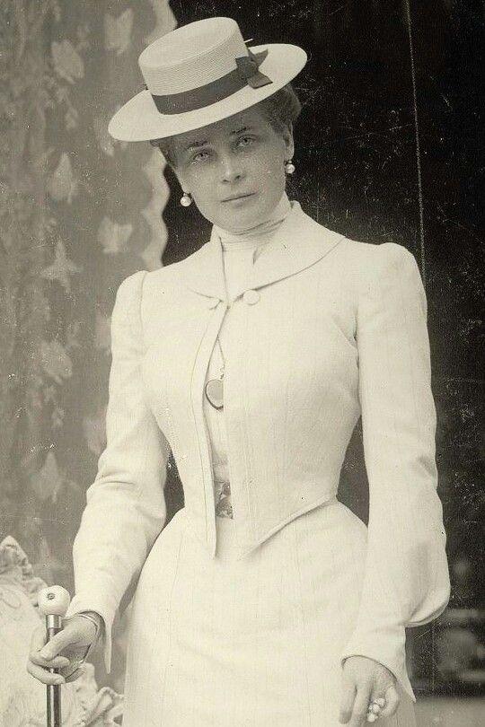 "Princess Zinaida Nikolaevna Yusupova. ""AL"""