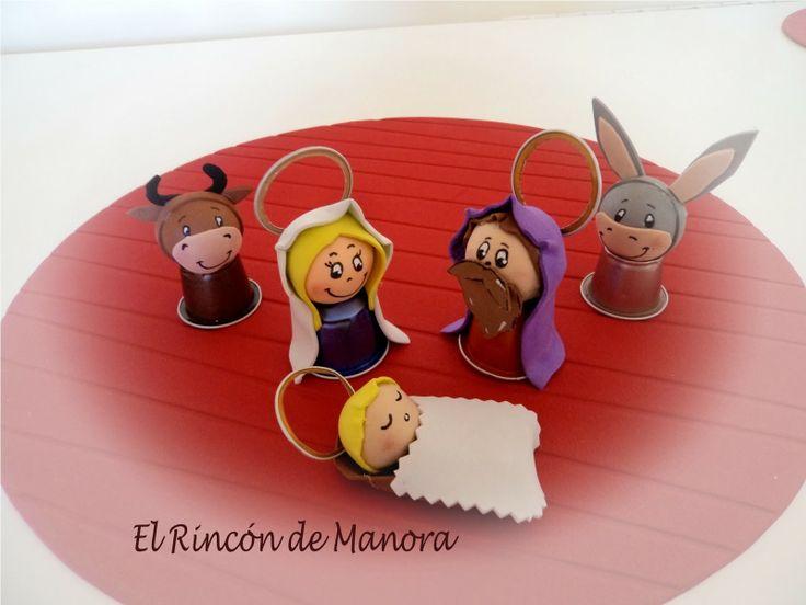 El rincón de Manora: navidad