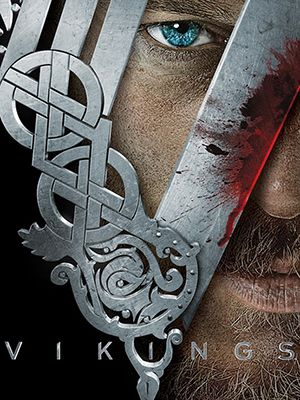 Photo de la Saison 1 de la série Vikings