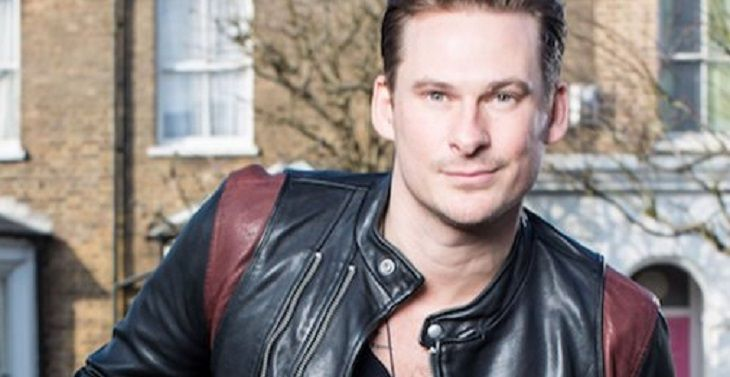 """EastEnders spoilers and casting news reveal that 'Blue' singer Lee Ryan has joined the BBC One soap opera as """"Woody."""" EastEnders made the official announcement on social media this week, and revealed that Lee Ryan will debut in Spring 2017. Fans may also remember him from Celebrity Big Brother. R"""