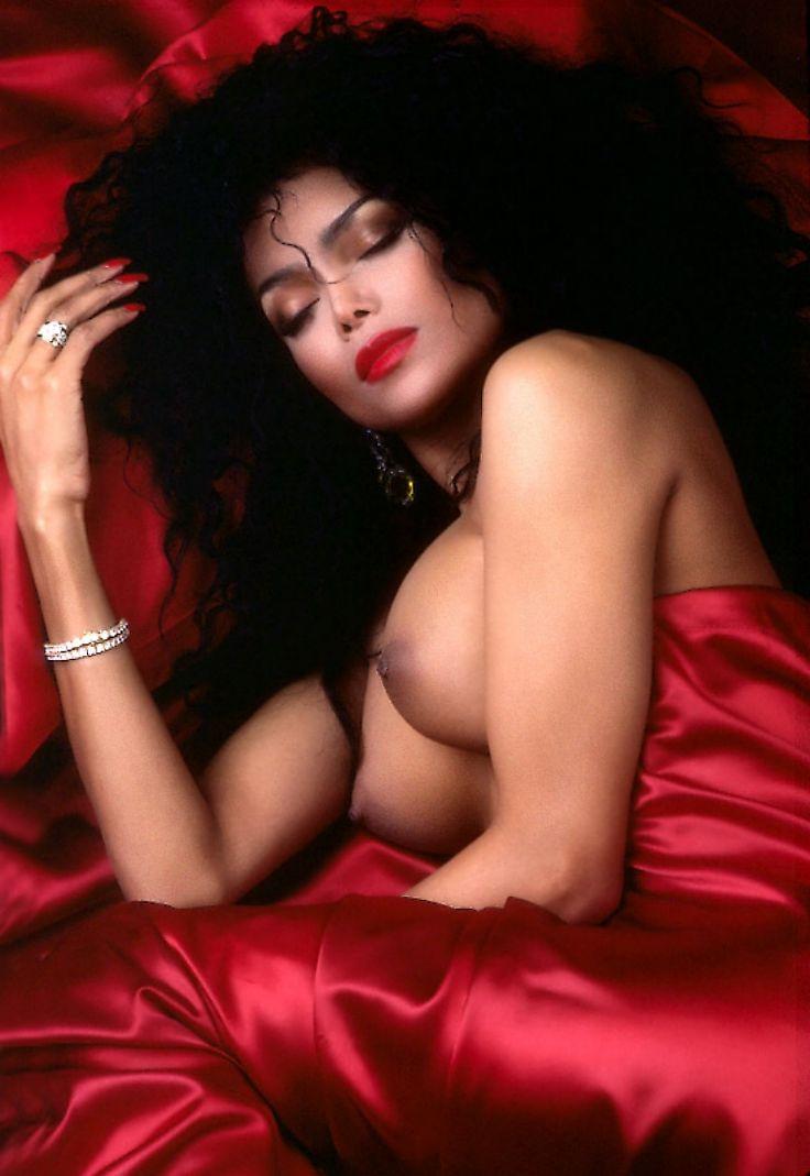 Latoya Jackson Porn