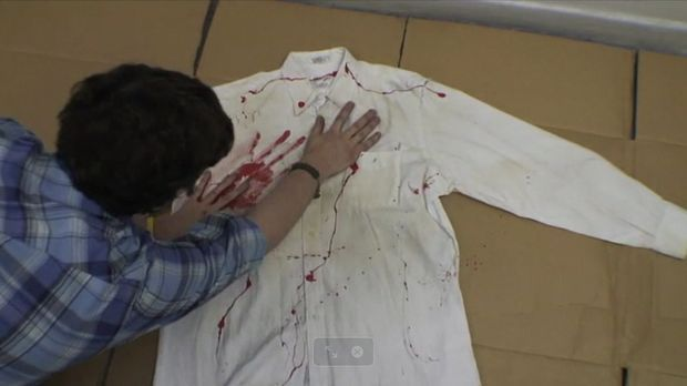 How to Make Zombie Clothes