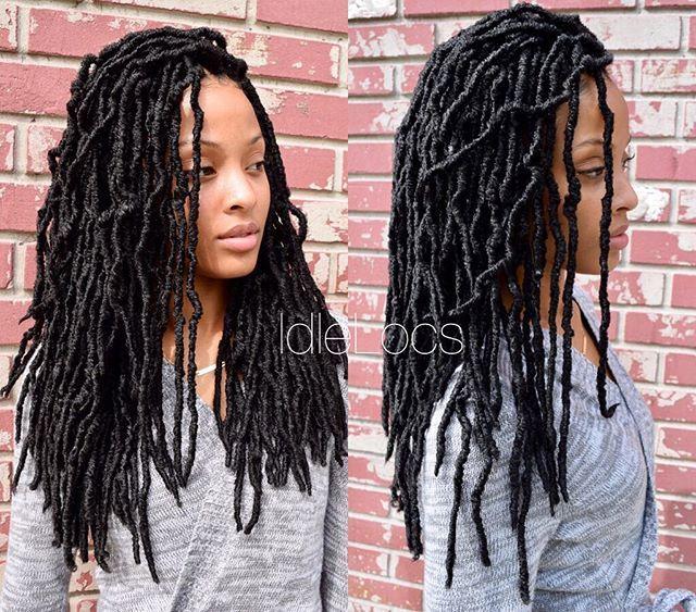New Bobbi Boss Bobbiboss Hair Nu Locs 1b Provided By