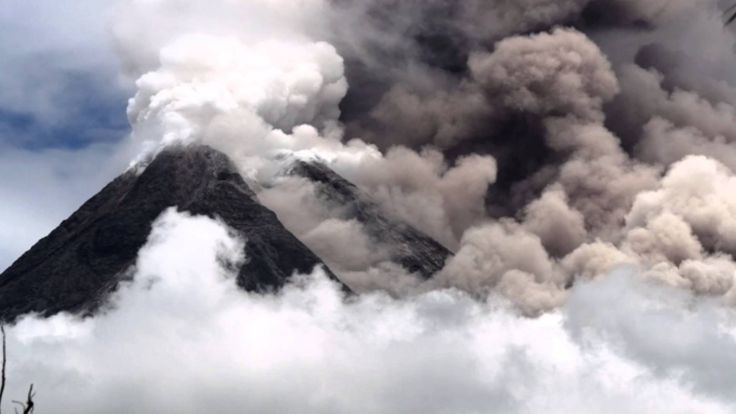Indonesia decides against labelling haze as national disaster