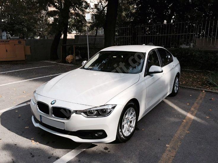 BMW 3 Serisi 3.20i EfficientDynamics 2015 BMW 320i ED / Borusan Çıkışlı 2.500 KM' de (sadece 2 aylık)