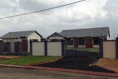 196m² 3 Bedrooms with Garage