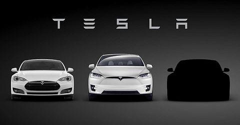 テスラモーターズ、次世代電気自動車「モデル3」を4月1日午後0時30分公開 - Car Watch