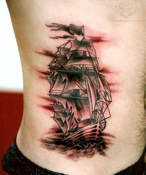 Best 25 Rib Tattoo Script Ideas On Pinterest