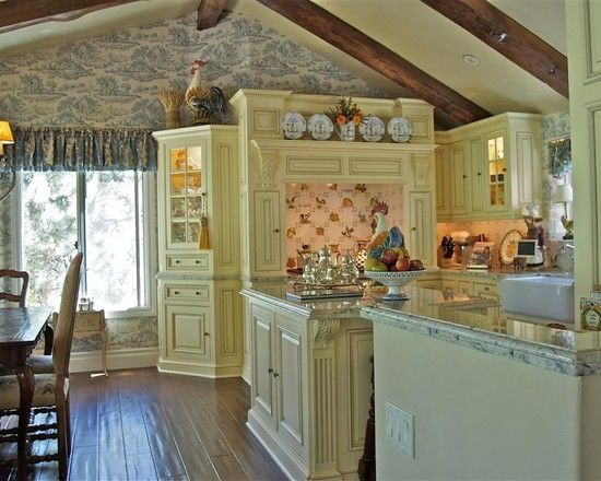 English Country Style Decorating Design, Pictures, Remodel, Decor And Ideas    Page 3