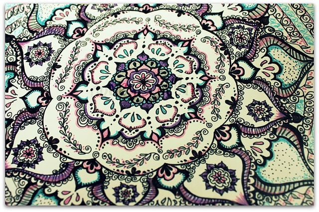 .: Art Inspiration Cool, Mandalatutorial6 Jpg, Photo Shared, Mandala Drawing, Drawings Doodles, Mandala Art, Drawings Inspiration, Mandala Tutorials, Beautiful Mandala
